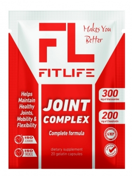 Joint Complex 20 capsules