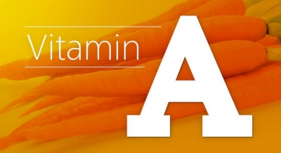 Vitamin A and its Benefits